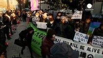 Le Japon horrifié par la décapitation de Kenji Goto