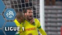 But Oswaldo VIZCARRONDO (80ème) / FC Nantes - LOSC Lille (1-1) - (FCN - LOSC) / 2014-15