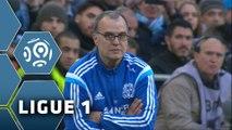 Olympique de Marseille - Evian TG FC (1-0)  - Résumé - (OM-ETG) / 2014-15