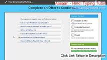 Jr Hindi English Typing Tutor Key Gen (Risk Free Download) - video