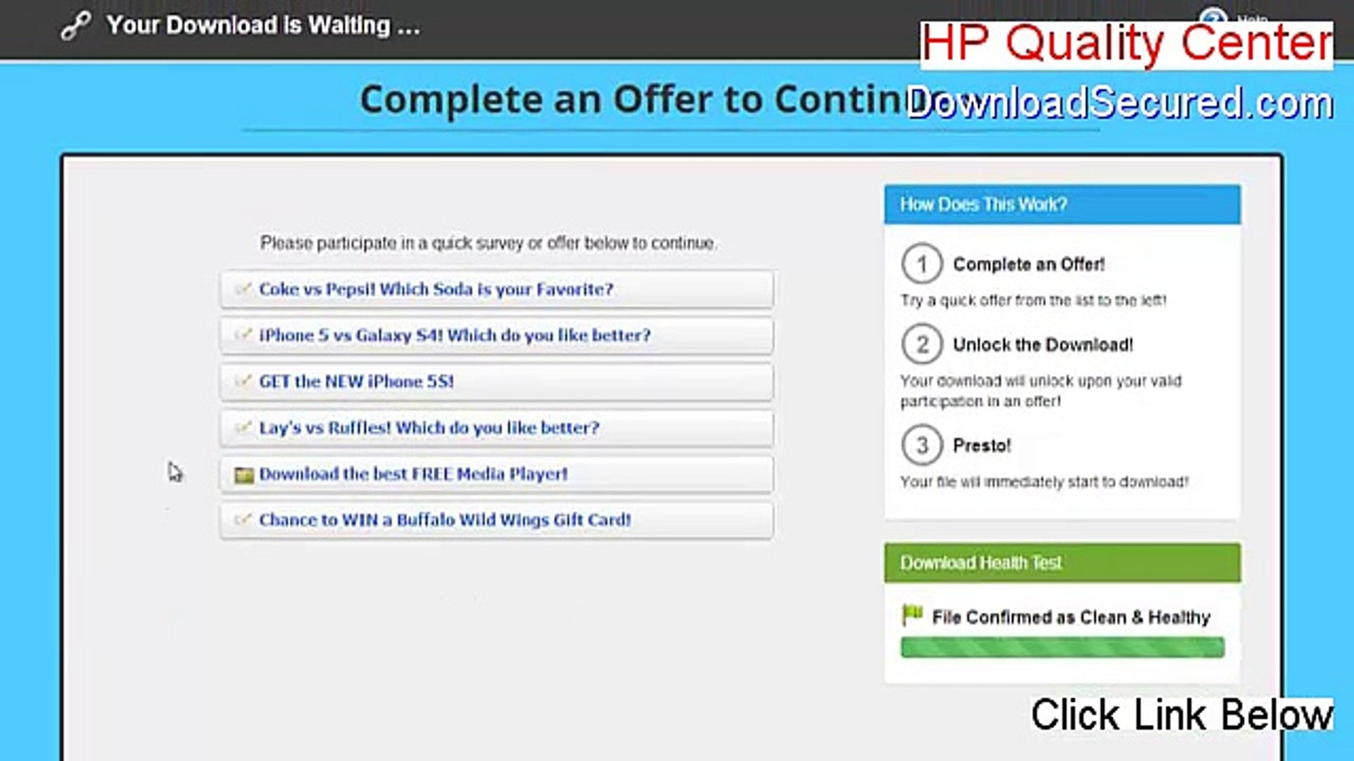 HP Quality Center Download Free [hp quality center tutorial]