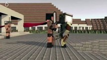 Best Minecraft Animations of Jan 2015 (HD)    Top 10 Funny Minecraft Animation videos