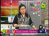 Food Diaries Recipes Zarnak Sidhwa Masala TV Show Jan 30 2015