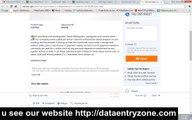 olx Posting Job - video dailymotion