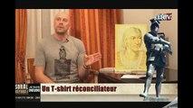 """Alain Soral - Répond à l'Extrait de l'émission spéciale """"Charlie Hebdo"""""""