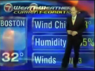 Weather thug! ~ Worlds Best Pranks