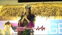 Gul Panra 2015 Pashto Stage show Performance on Song Khkoliya Zra Di Rana Ori Dy