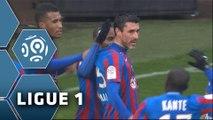 But Julien FERET (41ème) / SM Caen - AS Saint-Etienne (1-0) - (SMC - ASSE) / 2014-15