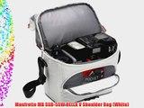 Manfrotto MB SSB-5SW BELLA V Shoulder Bag (White)