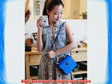 Woodmin Fuji film Instax Mini Camera Bag Love Bag for fujifilm INSTAX Mini 7s Mini 8 mini 25