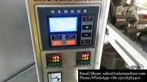 1-50g sucre bâton machine d'emballage, produits chimiques foodmedicine machine d'emballage de céréales_0