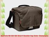 Manfrotto MB SSB-5BC BELLA V Shoulder Bag (Color: Champagne)