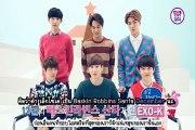 [THAISUB] EXO-K Baskin Robbins CF Interview