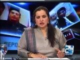 Nasim Zehra @ 9-30 ~ 1st February 2015 - Pakistani Talk Shows - Live Pak News
