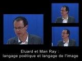 I. Eluard et Man Ray : langage poétique et langage de l'image, Jean-Pierre LANGEVIN
