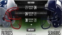 Watch™ NFL Super Bowl live streaming TV England Patriots vs  Seattle Seahawks patriots