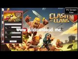 Clash of Clans (Android,iOS,iPod,PC) Pirater triche telecharger illimite Gemmes, Elixir, Pieces