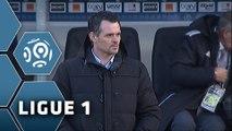 Girondins de Bordeaux - EA Guingamp (1-1)  - Résumé - (GdB-EAG) / 2014-15