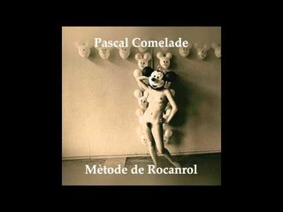 Pascal Comelade - L'u