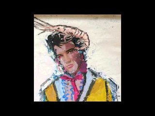 Pascal Comelade - Your Eyes Like Juan Gris Cubist Guitars (El Cabaret Galactic - 1995)