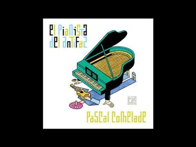 Pascal Comelade - Portrait de l'Artiste avec des Lunettes pour voir les Femmes à Poil