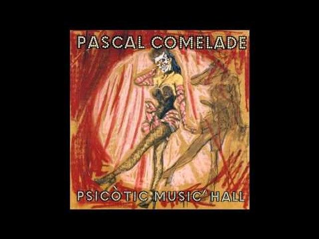 Pascal Comelade - Sense El Resso Del Dring (Bel Canto Orquestra Live)