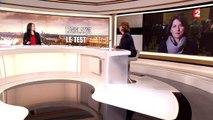 Législative partielle dans le Doubs : le PS et le FN au second tour