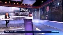 Neige : de nombreuses routes fermées dans les Pyrénées