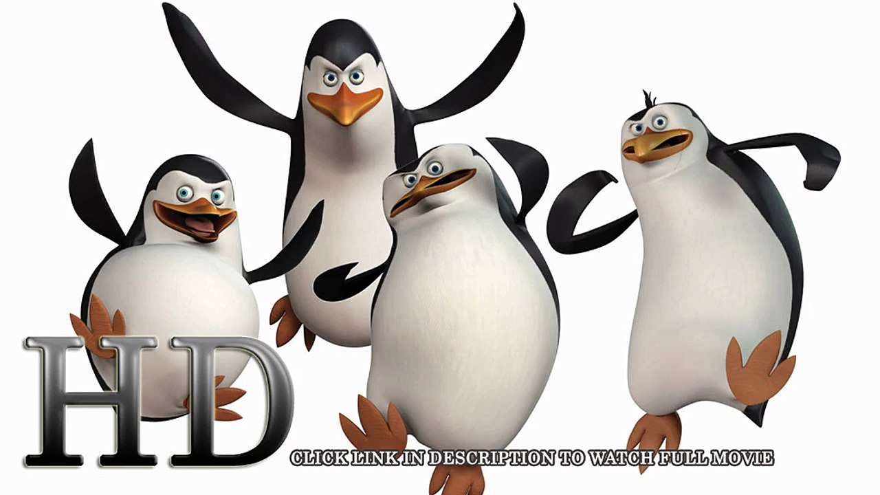 Penguins Of Madagascar Full Movie Online Video Dailymotion