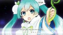 [KITI Sub] Snow Fairy Story - 40mP ft. Hatsune Miku (Vocaloid Vietsub)