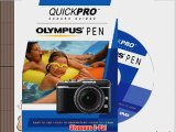 Olympus Pen Series Tutorial DVD including E-PL1 (E PL1) by QuickPro
