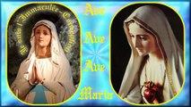 """AM29. Lourdes : """"À la Reine des Francs"""""""