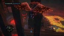 Saints Row Gat out of Hell Допомогти бабам вбити сепаратистів Playstation 4 HD Gameplay # 5
