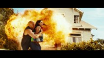 The 'Furious 7' Super Bowl 2015 Trailer Is Better Than The Super Bowl