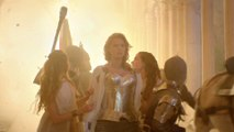 "La très sexy Kate Upton dans la pub ""Game of War"" - 2015 Super Bowl"
