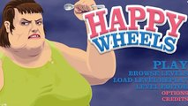 HAPPY WHEELS  Episodio 338  REGALOS NAVIDEÑOS!!
