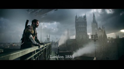 The Order  1886 - Super Bowl TV Spot (2015) HD de