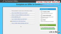 Panda Internet Security Full Download (Download Now)