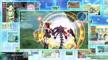 Sword Art Online : Lost Song - Pub Japon #4 Light Version