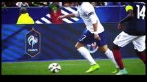 Cristiano Ronaldo vs Zlatan Ibrahimovic Amazing Skills Show 2014 2015   HD