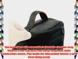MegaGear ''Ultra Light'' Camera Case Bag for Canon PowerShot SX50 Canon PowerShot SX510 HS
