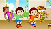 Bengali Nursery Rhyme - Bengali Kid Song - Bengali Cartoon - Amader Ango - Chotto Amra Shishu