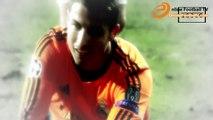 Ronaldinho, Neymar,CR7, ..& Zidane - Super Skills Battle  ★ Amazing Street Football Skills TV