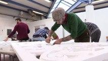 A la découverte de l'ESADHAR - Ecole Supérieure d'Art et Design Le Havre-Rouen