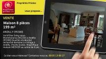 A vendre - maison - ANDILLY (95580) - 8 pièces - 199m²