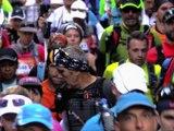 Teaser Ultra-Trail du Mont-Blanc® 2015