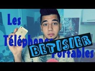 BETISIER - Les Téléphones
