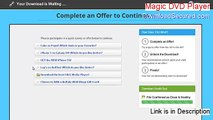 Magic DVD Player Full [download magic dvd player software]