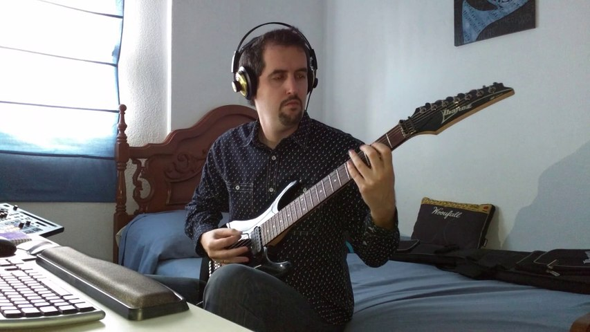 Daniel Bautista - Atsituab Leinad