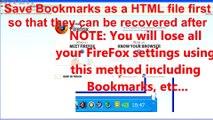 How to Stop Firefox Running. FireFox still running. Cannot stop FireFox running Fix